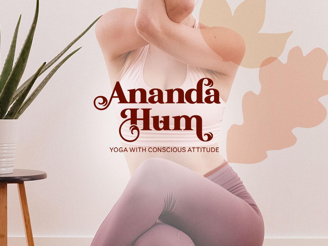 Ananda Hum