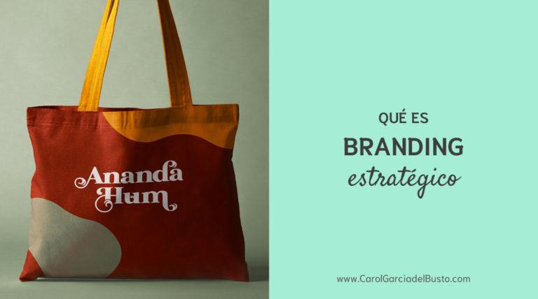 Branding Estratégico